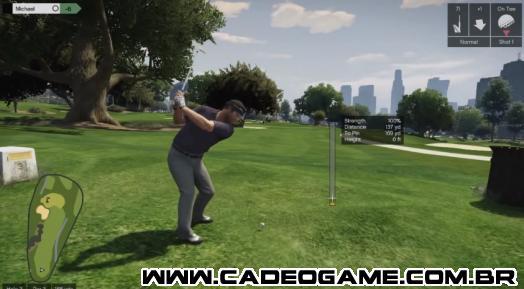 Como Jogar Golf