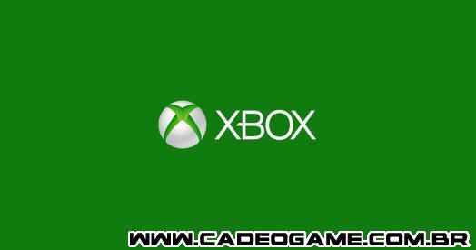 Xbox Scorpio rodará jogos do Xbox 360, diz Microsoft