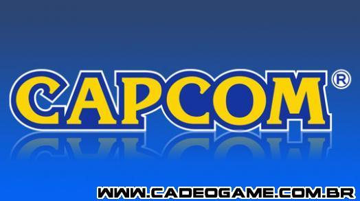 Capcom planeja lançar mais jogos remasterizados