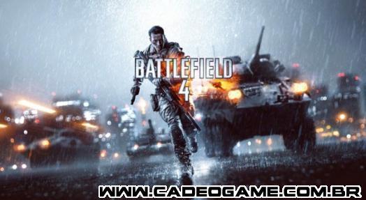 Teaser do último DLC de Battlefield 4, Final Stand, é liberado pela DICE