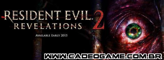 Resident Evil Revelations 2: Novo trailer e novidades