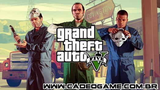 GTA V: Rockstar explica o motivo do atraso para PC