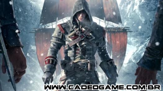 Prévia de Assassin\'s Creed: Rogue