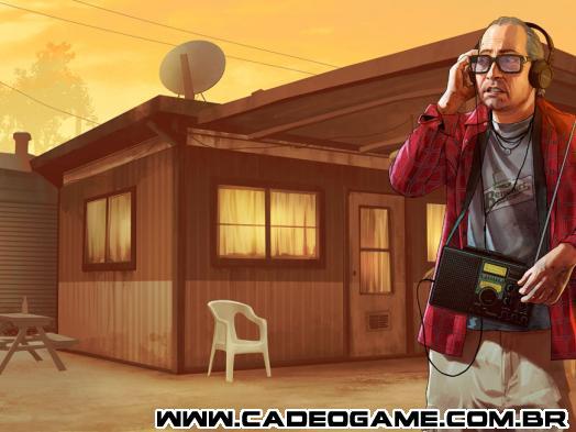 GTA V - Nova Lista de Músicas Para PC, PS4 e Xbox One