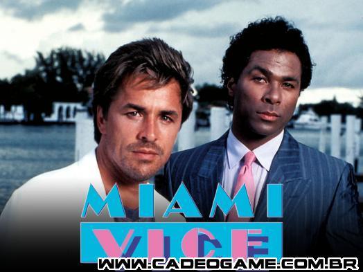 "Referencias a serie \""Miami vice\"""