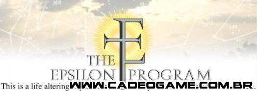 Um pouco mais sobre o Epsilon - Religião GTA