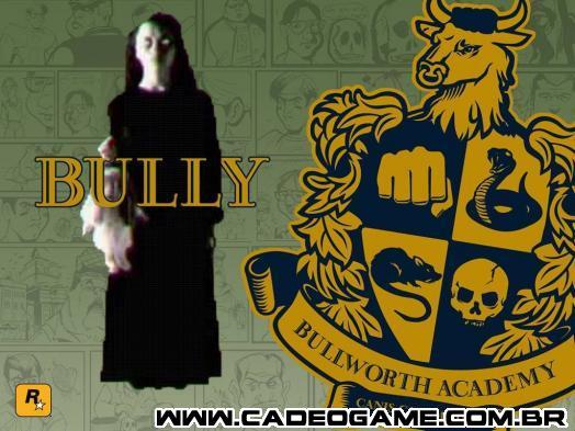 Bully - O aparecimento da Garota Fantasma