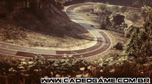 Fotos incríveis tiradas em GTA 5 para a PS4 e Xbox One