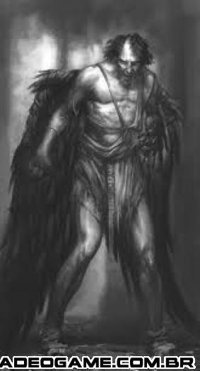 God of War 2 - Cadê o Game - Ícaro 4e6cfb85402f3