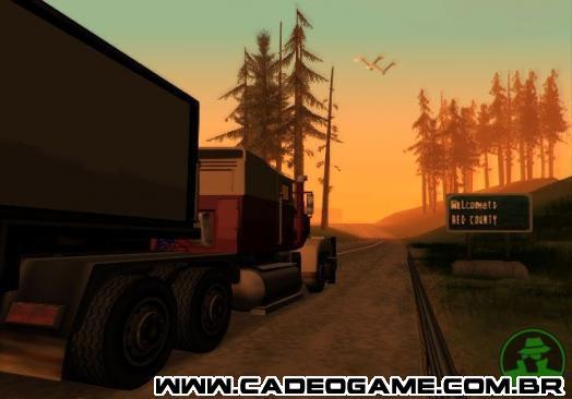 GTA San Andreas será lançado para Xbox 30 em HD