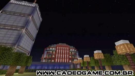 Titan City - PC e Xbox