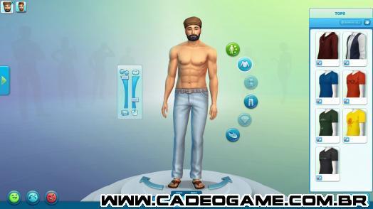 Requisitos do The Sims 4 são divulgados