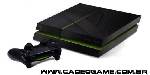 Rockstar Cria PS4 e Xbox One Personalizadas de GTA 5