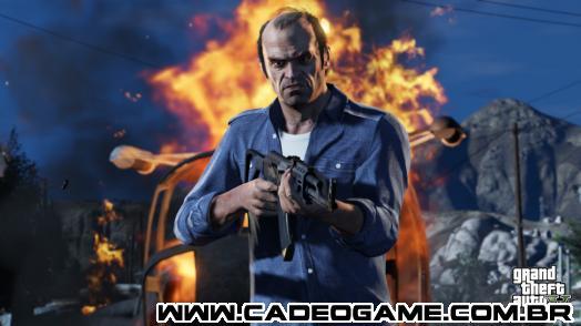 Código encontrado em GTA Online sugere nova DLC com tema militar