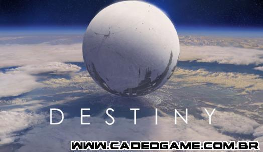 Xbox One terá opção de compra e download antecipados de Destiny