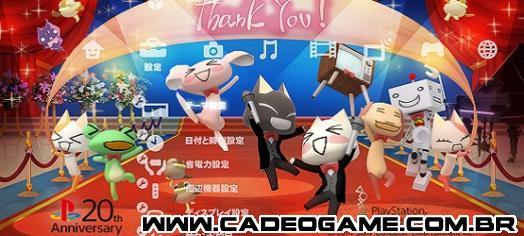 Vote nos jogos para o PlayStation Awards 2014