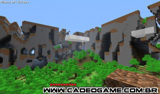 http://www.minecraftwiki.net/images/7/7e/InfdevFar.png