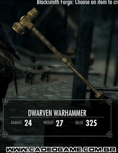http://theelderscrollsskyrim.com/wp-content/uploads/2011/12/Dwarven-Warhammer.jpg