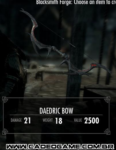 http://theelderscrollsskyrim.com/wp-content/uploads/2011/12/Daedric-Bow.jpg