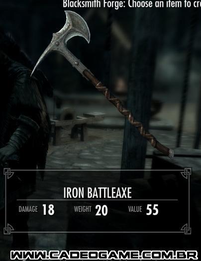 http://theelderscrollsskyrim.com/wp-content/uploads/2011/12/Iron-Battleaxe.jpg