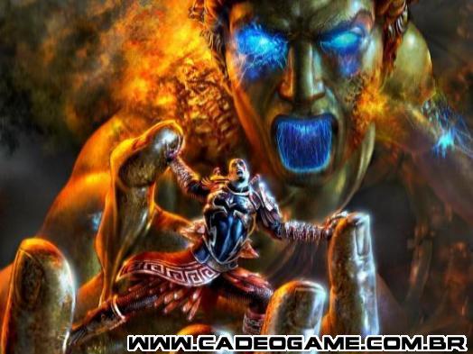 God of War 2 - Cadê o Game - Notícia - Tutoriais - Guia de troféus ... 45376731a8489