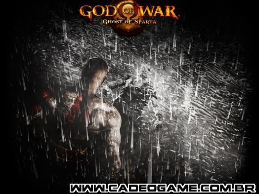 God of War 2 - Cadê o Game - Guia de troféus - God of War Ghost Of ... 2988952521365