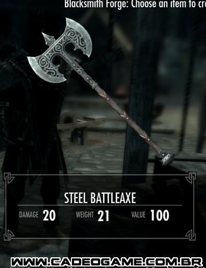 http://theelderscrollsskyrim.com/wp-content/uploads/2011/12/Steel-Battleaxe.jpg