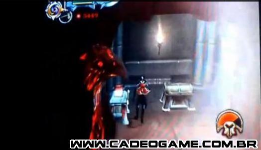 God of War 2 - Cadê o Game - Uber Chests 810233319cfbe