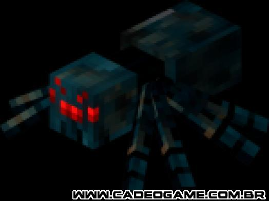 http://www.minecraftwiki.net/images/thumb/9/9f/Blue_Spider_2.png/150px-Blue_Spider_2.png