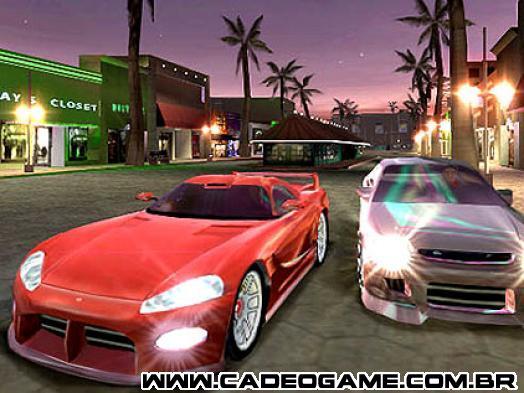 Midnight Club 3 - Cadê o Game - Como Desbloquear os Carros ...