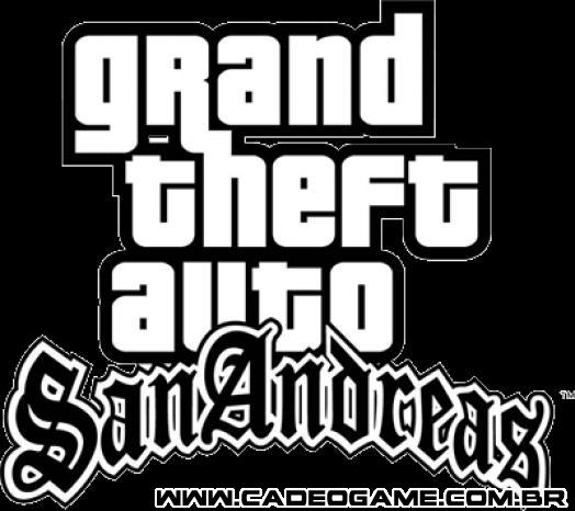 GTA San Andreas - Cadê o Game - Download - Ferramentas